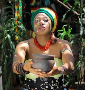 DMRpresents: Karii'ah Mekongo