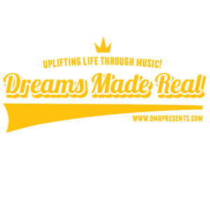 Dreams Made Real logo