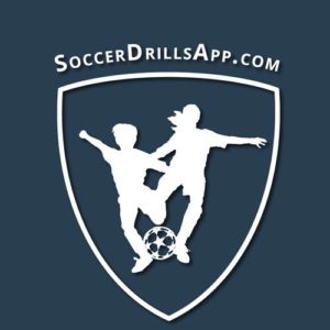 Soccer Drills App logo